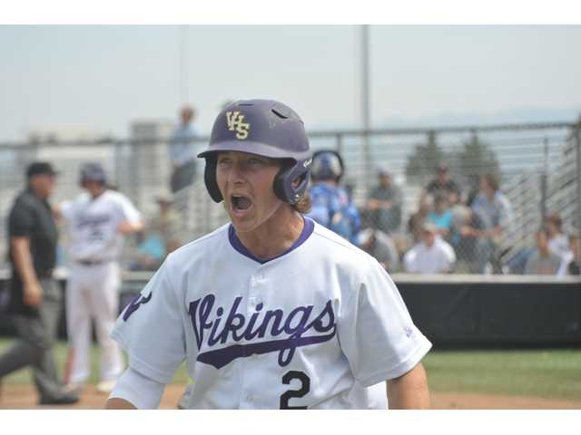 Valencia's Ogrin, Hart's Ralston lead All-Foothill baseball honorees