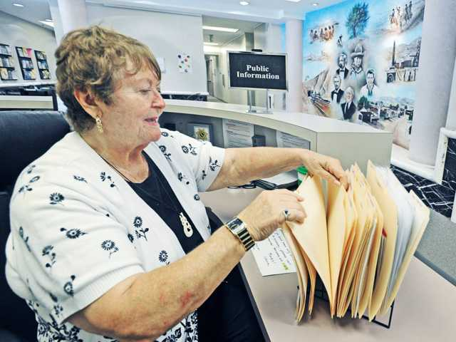 SCV seniors find purpose in post-retirement jobs