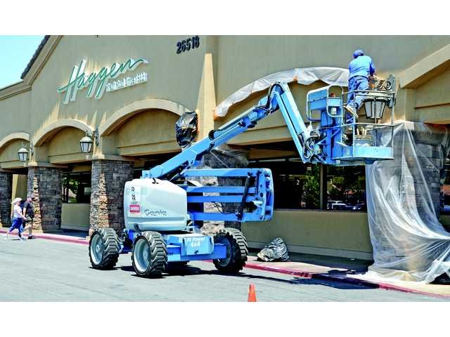 Haggen completes conversion of SCV market