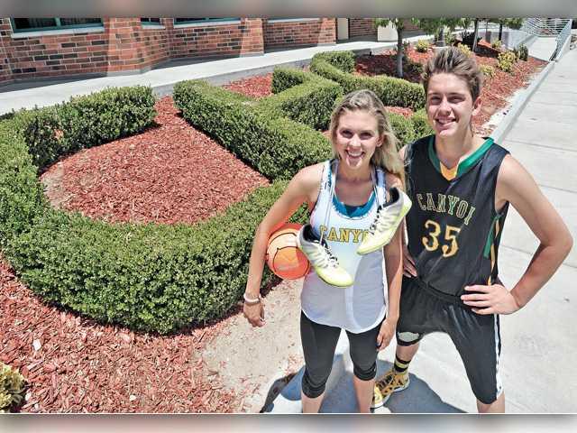 More than an Athlete: Zack Bietsch & Kendall Bietsch