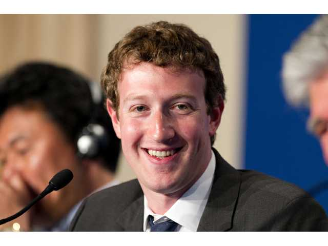 Facebook billionaire donates $5 million to help undocumented immigrants pay for college