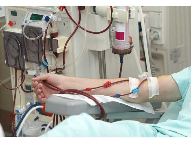 Making the dialysis decision: What you need to know