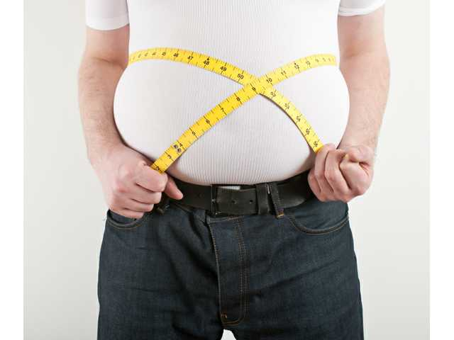 It's official: Most US adults are overweight
