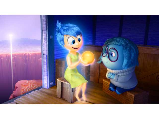 'Inside Out' is creative, original