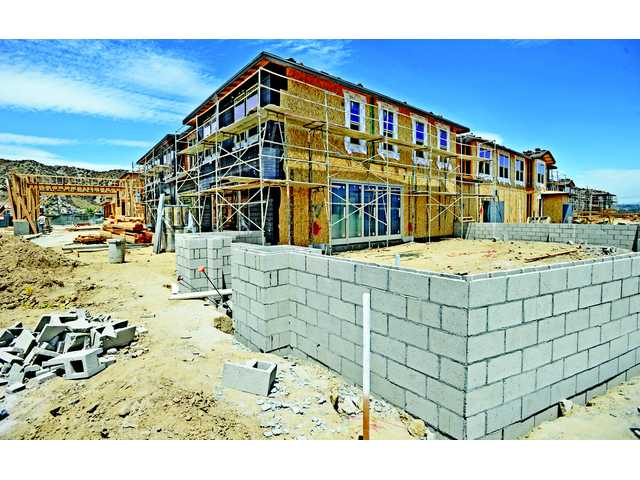 Luxury senior housing set to open