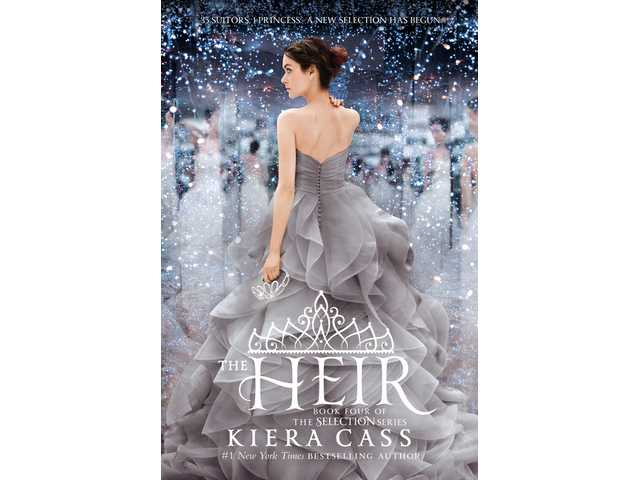 Book review: 'The Heir' takes readers into another Selection