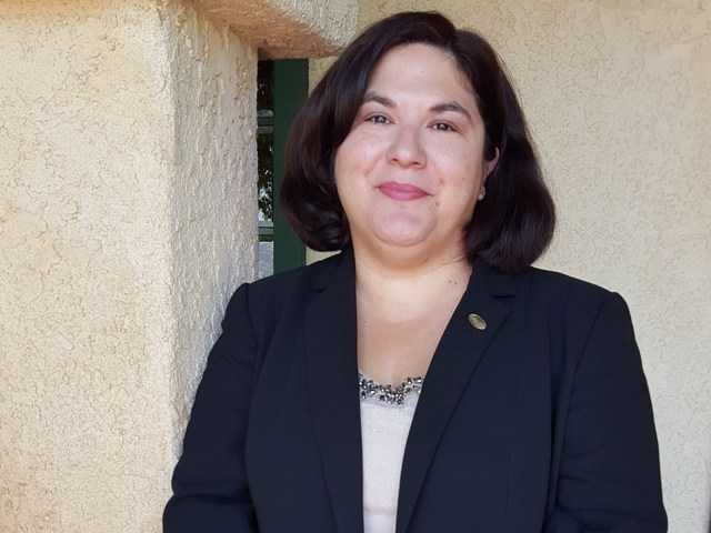 Patti Palominos to head up Mortuary at Eternal Valley