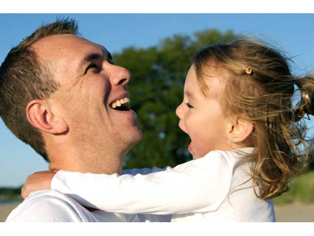 The good dad checklist: 10 things the best dads do right