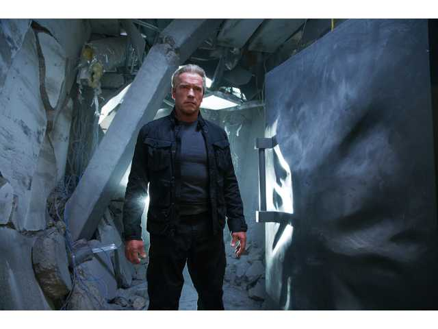 'Terminator Genisys': 3 points for parents
