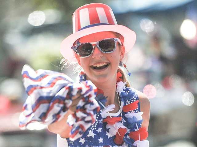 Independence Day celebrations scheduled in SCV Saturday