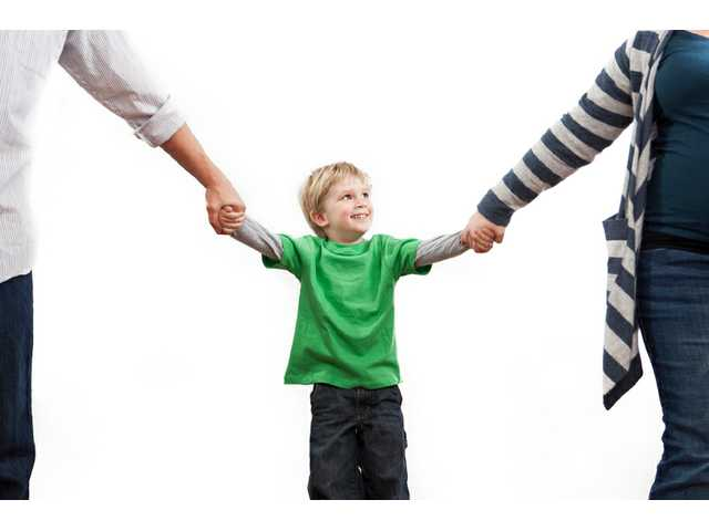 Child custody reforms push for equal time with both parents