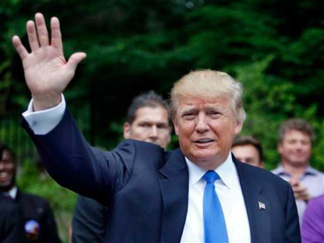 Hispanic leaders want GOP field to condemn Trump's 'idiocy'