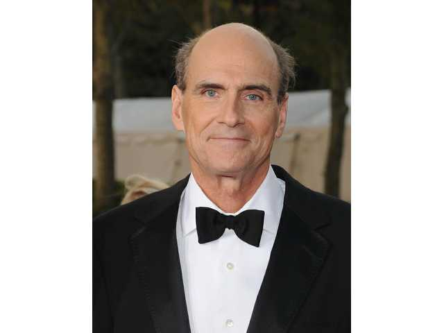 James Taylor's new CD is like an old friend