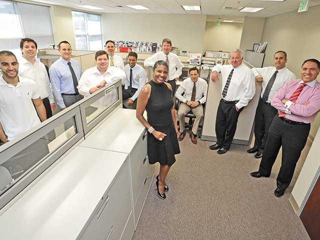 NAI Capital Targeting Santa Clarita Market