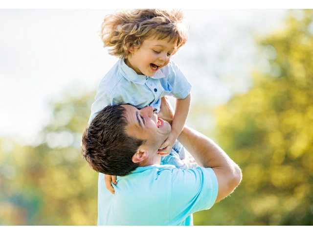 Dads, listen up! 5 tips to prevent dad burnout