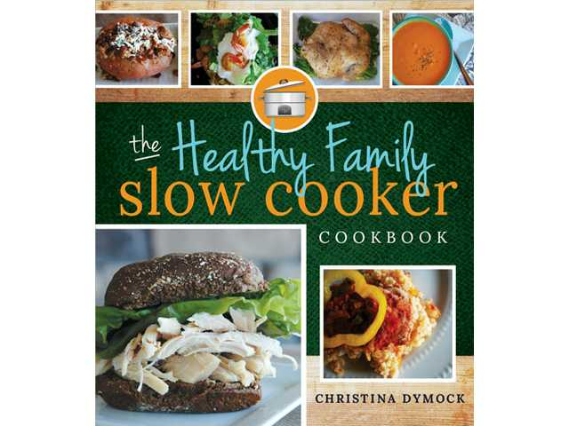 Cookbook review: New slow cooker cookbook offers plenty of healthy, family recipes