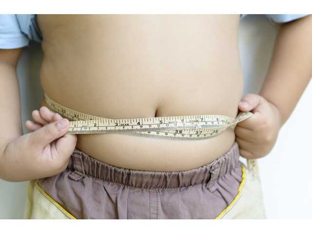 When parents become personal trainers: How to help a young child lose weight
