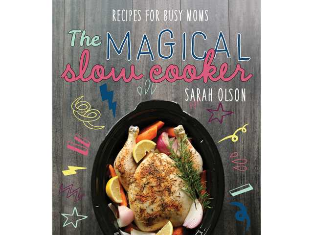 Cookbook review: 'The Magical Slow Cooker' offers simple meals for busy families