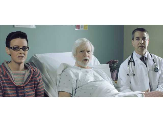 Health group reinvents famous Coke commercial with new lyrics