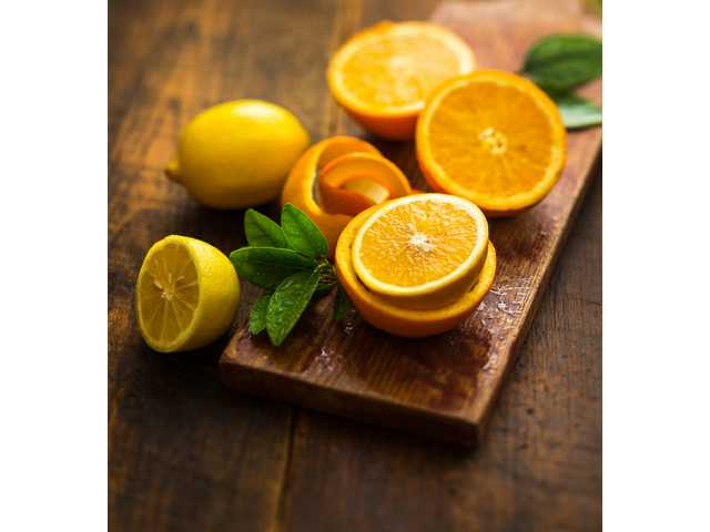 Eating more citrus may increase risk of melanoma, study says