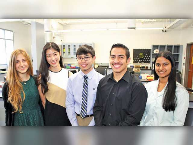 Academic excellence and passion earn student Edison scholarship
