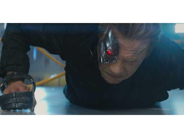 Doug's take: 'Terminator Genisys' actually works