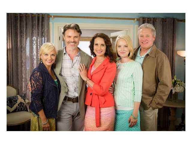 Second season of Hallmark Channel's 'Cedar Cove' series on DVD this week