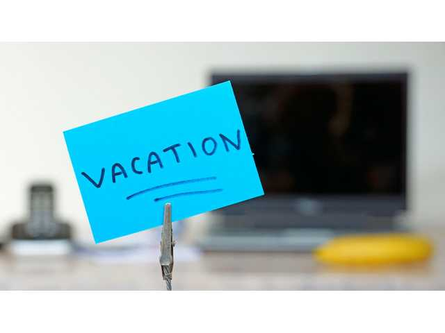 Are unlimited vacation policies too much for employees to manage?