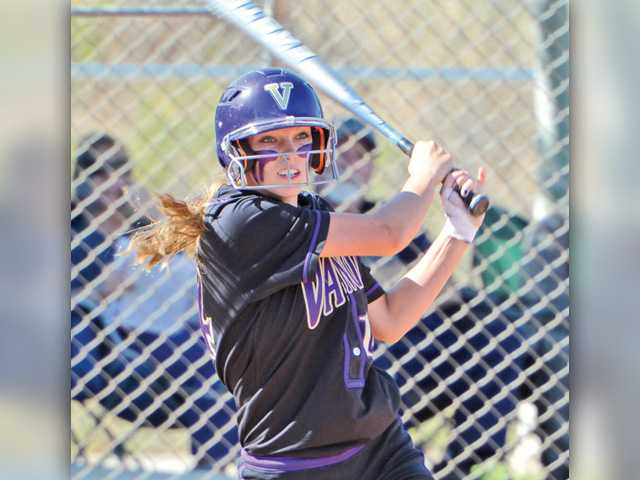 Valencia softball's Shipman named All-State