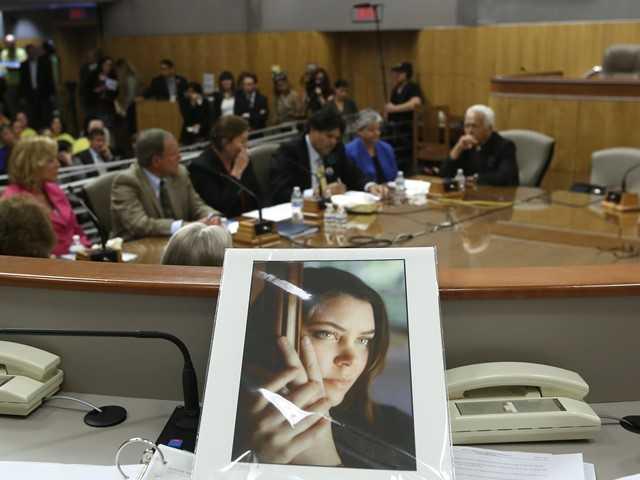 California judge indicates dismissal of right-to-die lawsuit