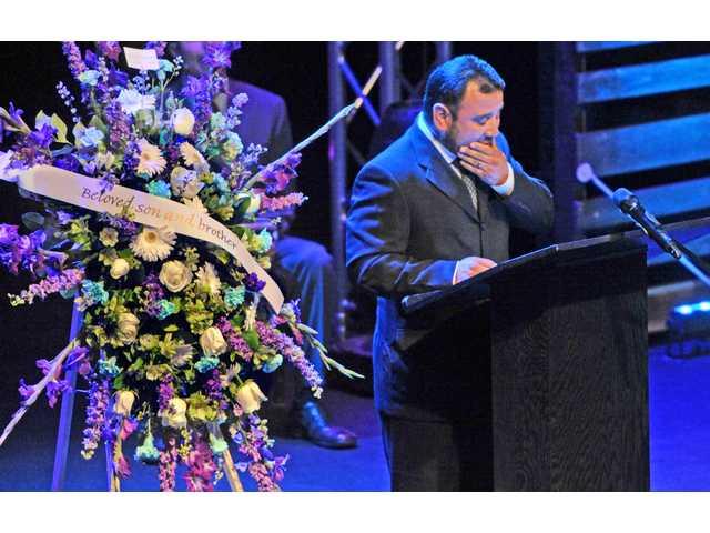 Wyatt Savaikie remembered as caring, loving and loyal