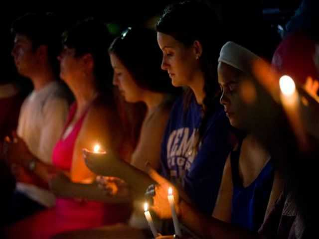 Tipsters help police seeking theater shooter's motive