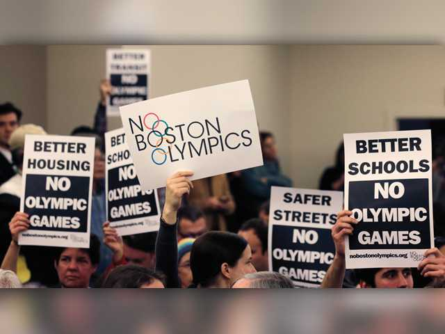 With Boston out, can Los Angeles revive a US Olympic bid?