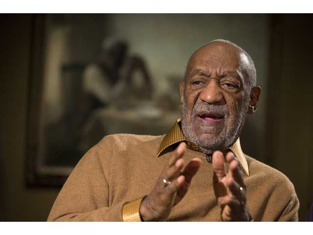 Cosby appeals ruling that unsealed deposition excerpts