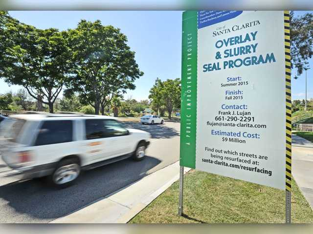 A smoother ride for Santa Clarita Valley residents