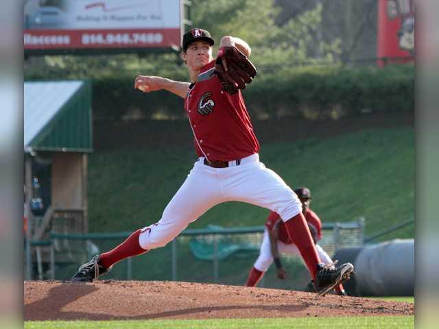 2015 SCV Minor League Baseball Report Pt. 1