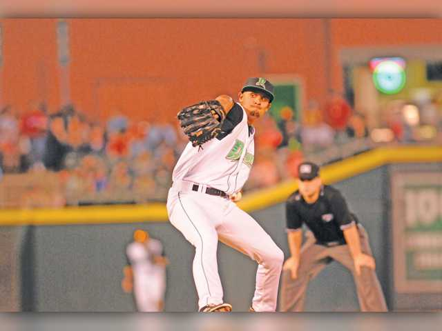 2015 SCV Minor League Baseball Report Pt. 2