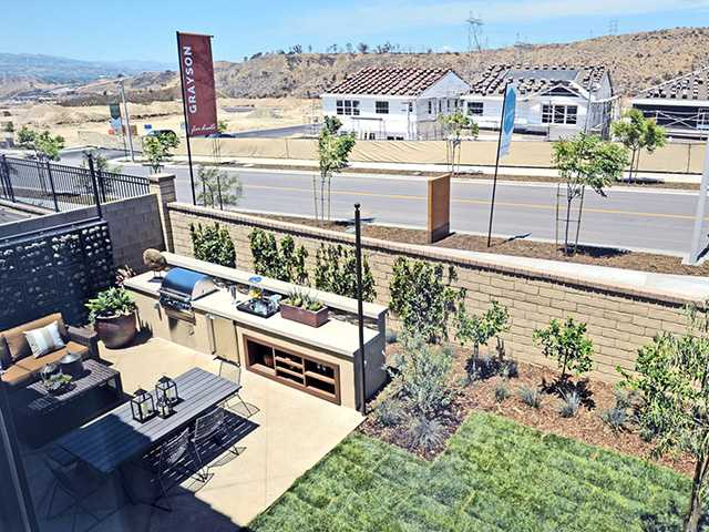 Developer Adding Community Perks Along with Building New Homes