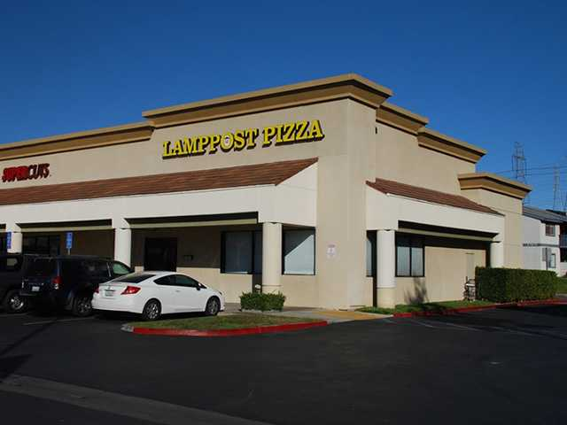 NAI Capital Signs Lease Fully Filling Retail Center