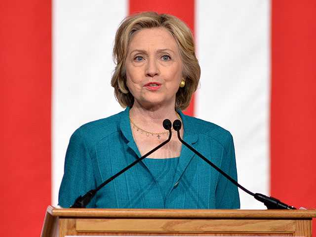 Clinton email disclosure slowed by security concerns