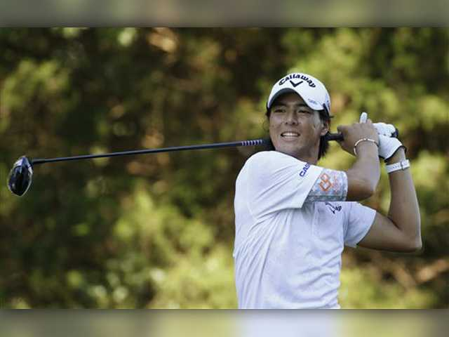 Golf: Homa makes the cut; Lee and Gore do not