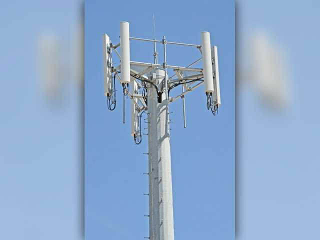 Cell towers in the SCV a matter of necessity, sometimes a subject of concern
