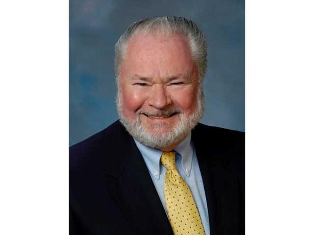 Longtime Santa Clarita City Attorney Carl Newton dies