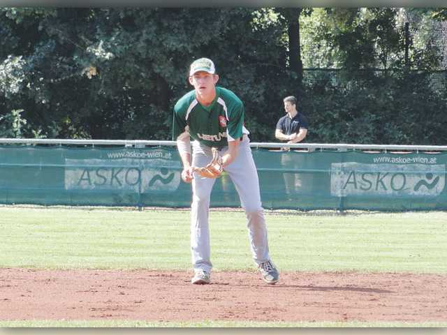 Saugus grad returns from international baseball experience