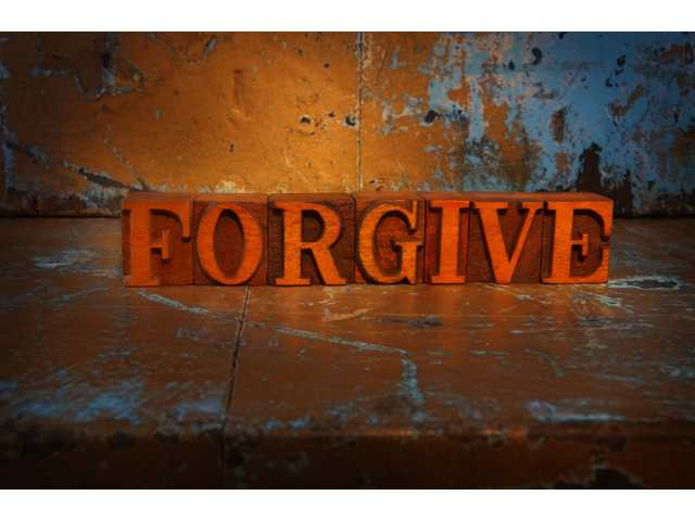 7 lies about forgiveness you have started to believe