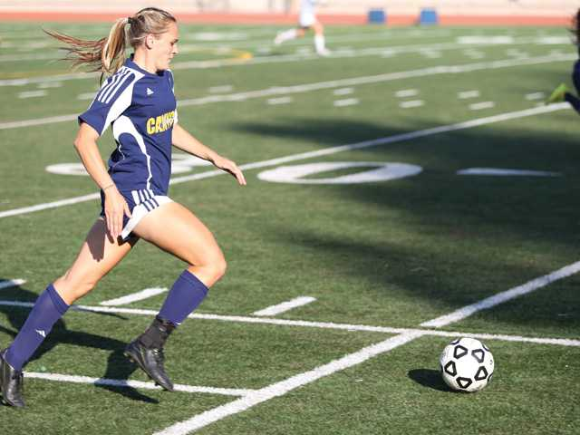 SCV college sports 2015 fall preview