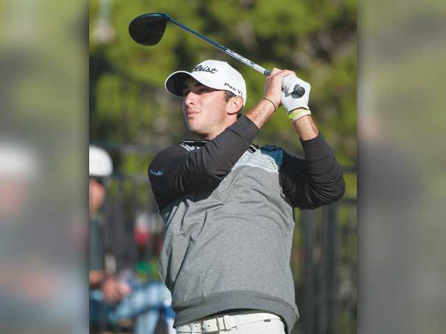 Max Homa, Jason Gore near end of PGA season