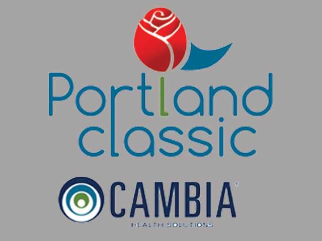 Alison Lee in third place after day one at Cambia Portland Classic