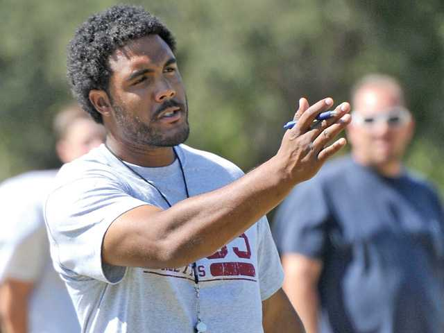 2015 Training Camp Series: Santa Clarita Christian