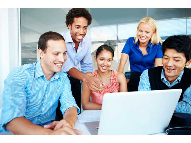How to create a positive environment at work